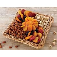 Classic Fruit & Nut Gift Basket