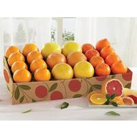Sweet Six Citrus Collection