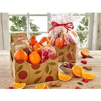 Honeybell Valentine Basket Box