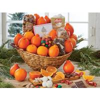 Sugar Belle Holiday basket