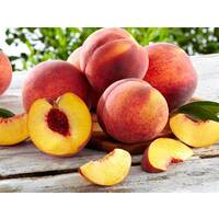 Sweet Georgia Peaches
