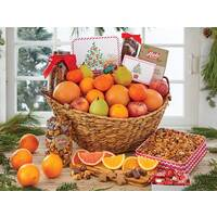 Connoisseurs Collection Gift Basket