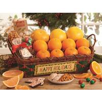 Happy Holidays Gift Baskets