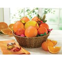 Honeybell Citrus Lovers Basket