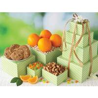 4 Tier Spring Gift Tower