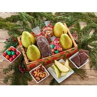 Pears & Chocolates Gift Box