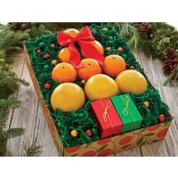 Original Christmas Tree Gift Box