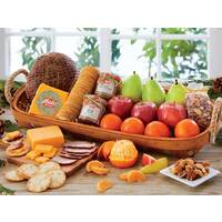 Savory Selects Basket