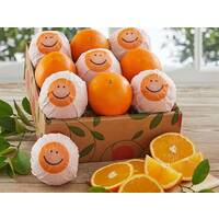Feel Good Oranges