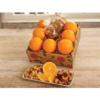 Healthful Snack Box