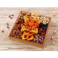 Fruit & Nut Gift Box