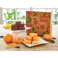 Fudge - Orange Cream & Chocolate
