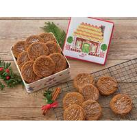 Homestyle Sugar & Spice Cookies