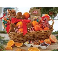Family Holiday Basket