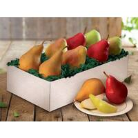 Pear Medley Sampler