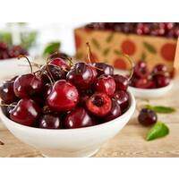 Sweet Mountain Cherries