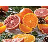 Navel Oranges & Grapefruit